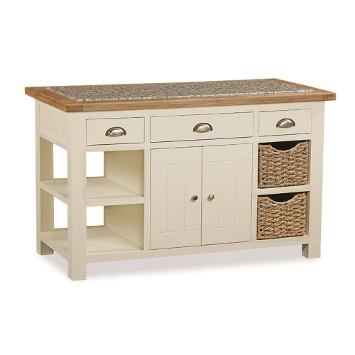 Windsor KITCHEN ISLAND